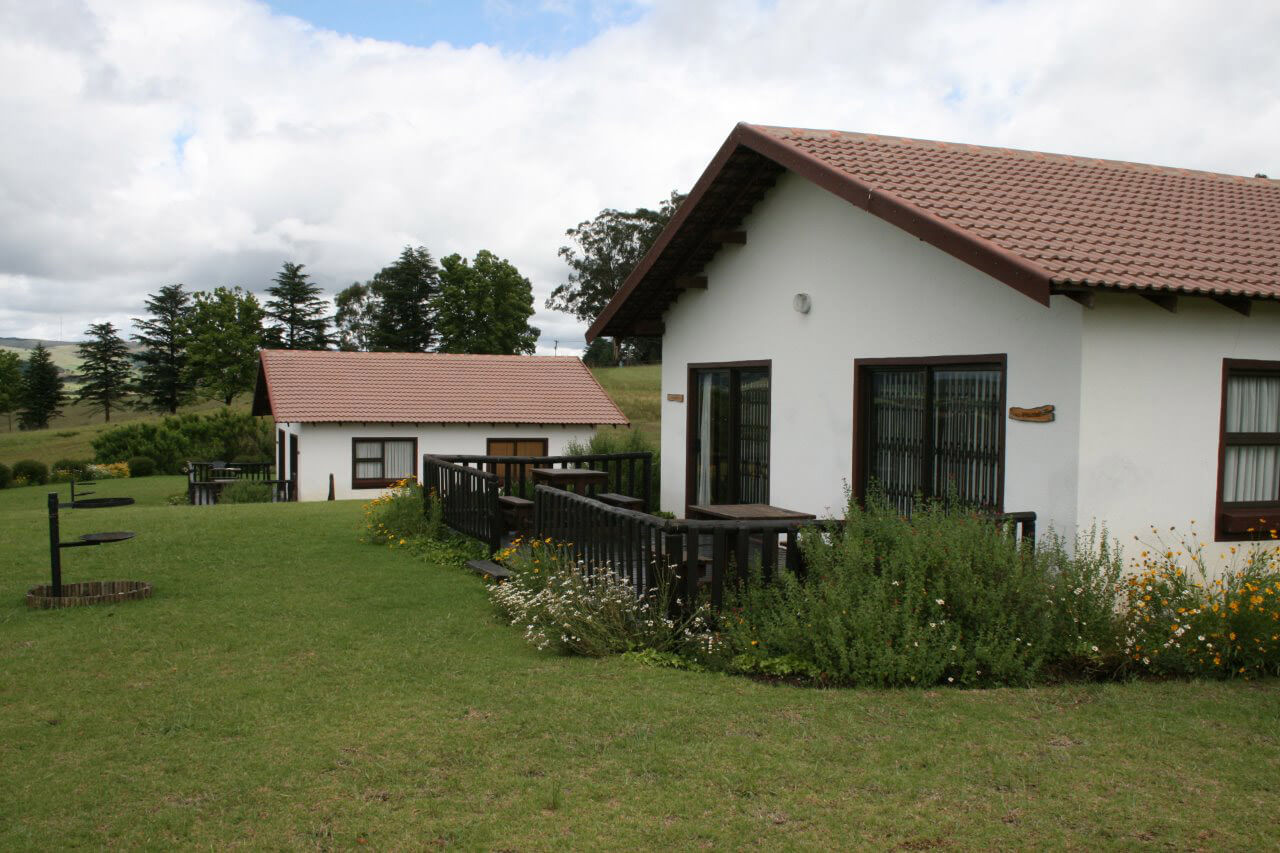 Luxury KwaZulu-Natal Midlands Accommodation