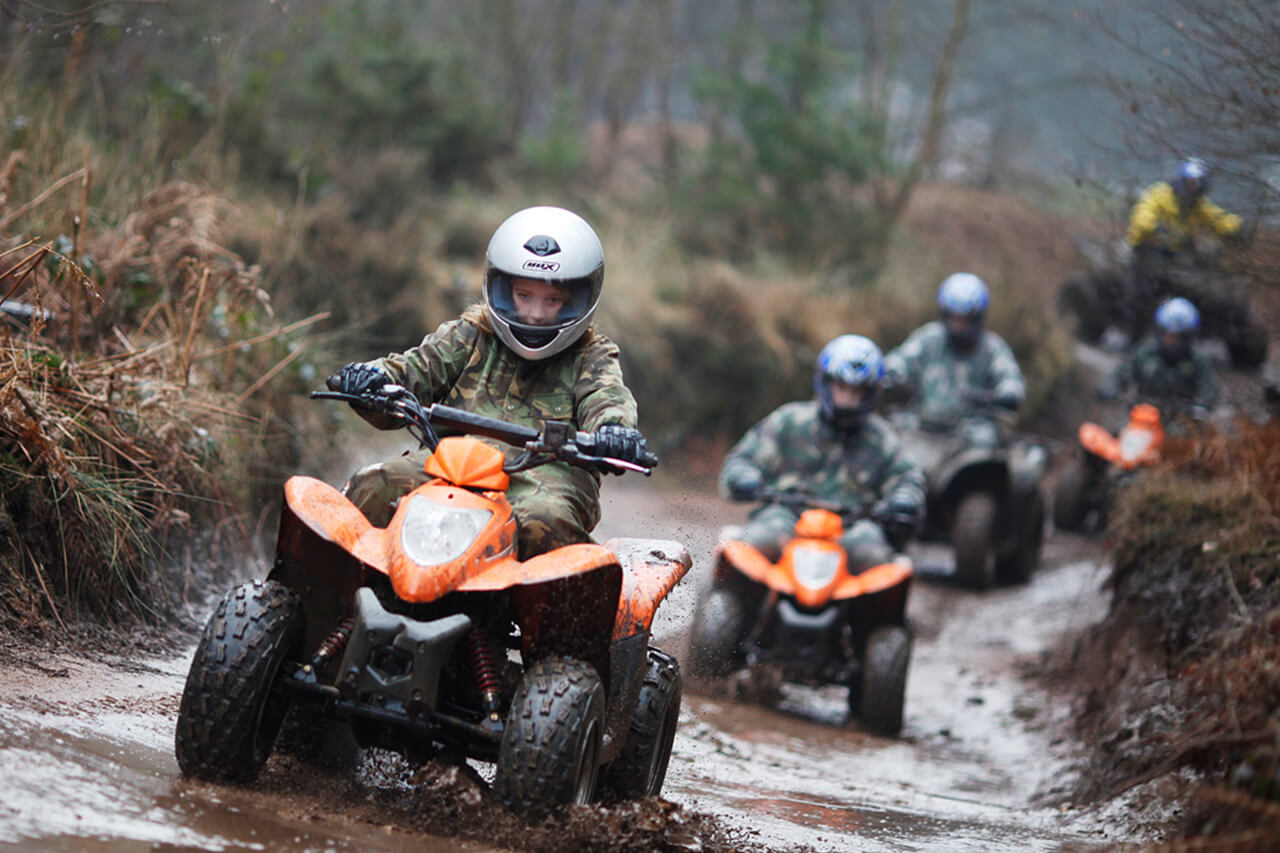 Woodland-Quad-trek-at-Adrenalin-Jungle