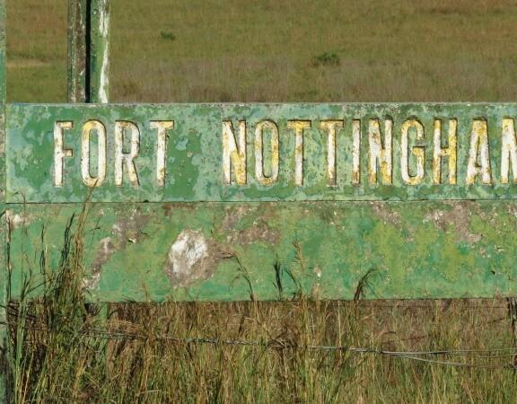 Fort Nottingham